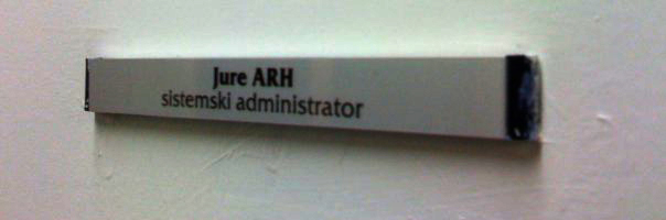 name-tag-system-administrator-vars