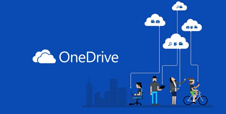 OneDrive on Linux